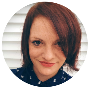 Sarah Miles profile freelancer and owner of Yabber Marketing