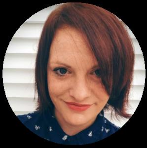 Sarah Miles profile freelancer and owner of Yabber Marketing