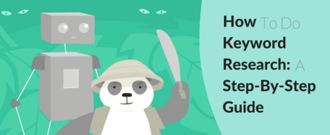 keyword research guest blog for woorank